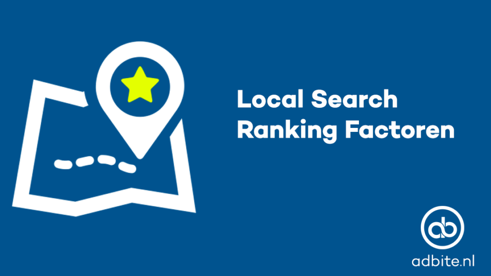 Local-Search-Ranking-Factoren