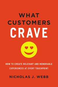 What Customers Crave - Nicholas Webb (2)